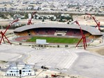 Bahrain National Stadium