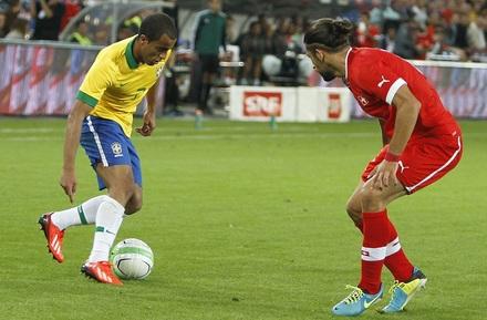 brasilien freundschaftsspiele