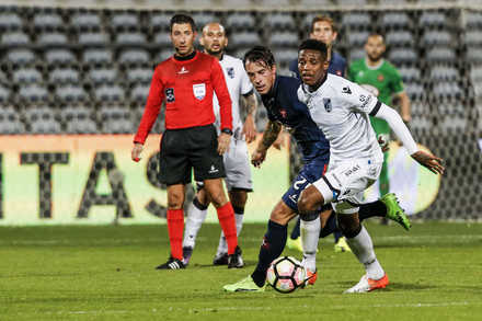 portugiesische liga ergebnisse