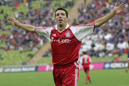Roy Makaay (NED)