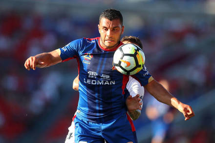 Andrew Nabbout (AUS)