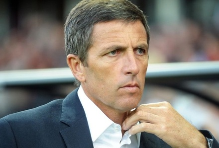 Thierry Laurey (FRA)